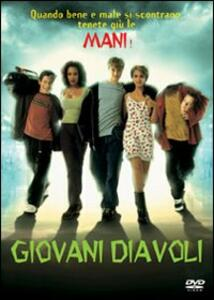 Giovani diavoli di Rodman Flender - DVD