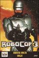 Cover Dvd DVD Robocop 3
