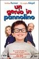 Cover Dvd DVD Un genio in pannolino