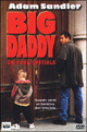 Cover Dvd Big Daddy - Un papà speciale