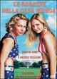 Cover Dvd DVD Le ragazze della casa bianca