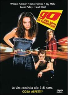 Go. Una notte da dimenticare di Doug Liman - DVD