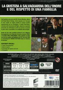 Il caso Winslow di David Alan Mamet - DVD - 2