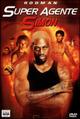 Cover Dvd DVD Super agente Simon