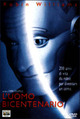 Cover Dvd DVD L'uomo bicentenario