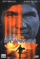 Cover Dvd Starman