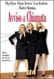 Cover Dvd DVD Avviso di chiamata