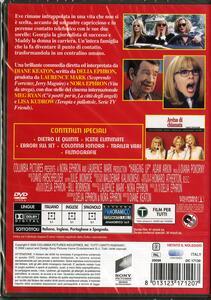 Avviso di chiamata di Diane Keaton - DVD - 2