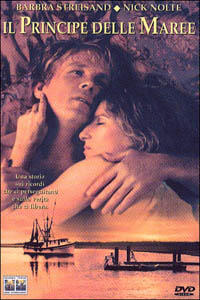 Il principe delle maree di Barbra Streisand - DVD