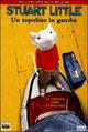 Cover Dvd DVD Stuart Little - Un topolino in gamba