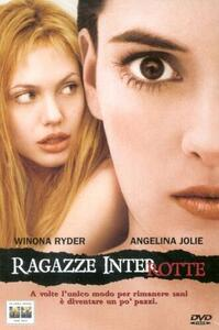 Ragazze interrotte di James Mangold - DVD