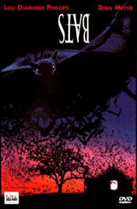 Bats di Louis Morneau - DVD