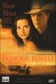 Cover Dvd DVD Passione ribelle