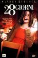 Cover Dvd DVD 28 giorni
