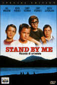 Film Stand By Me. Ricordo di un'estate Rob Reiner