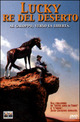 Cover Dvd Lucky, re del deserto