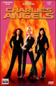 Cover Dvd Charlie's Angels - Il film