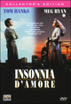 Cover Dvd DVD Insonnia d'amore