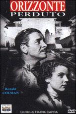 Film Orizzonte perduto Frank Capra