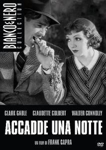 Accadde una notte di Frank Capra - DVD
