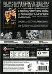 Accadde una notte di Frank Capra - DVD - 2