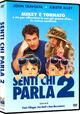Cover Dvd DVD Senti chi parla 2