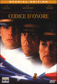 Cover Dvd DVD Codice d'onore