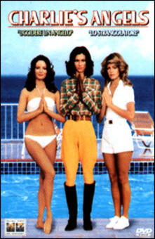 Charlie's Angels. Vol. 01 di Phil Bondelli,Richard Lang - DVD
