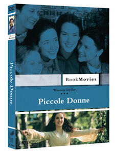 Piccole Donne (DVD)<span>.</span> Collector's Edition di Gillian Armstrong - DVD