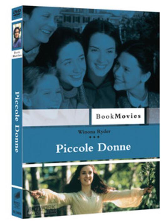 Piccole Donne (DVD)<span>.</span> Collector's Edition di Gillian Armstrong - DVD