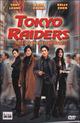 Cover Dvd Tokyo Raiders. Nell'occhio dell'intrigo