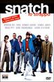 Cover Dvd Snatch � Lo strappo
