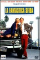 Cover Dvd DVD La fantastica sfida