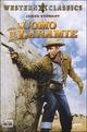 Cover Dvd DVD L'uomo di Laramie