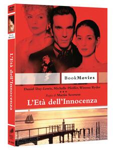 L' età dell'innocenzà (DVD) di Martin Scorsese - DVD