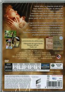 L' età dell'innocenzà (DVD) di Martin Scorsese - DVD - 2