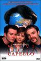 Cover Dvd DVD Salvi per un capello