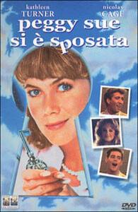 Peggy Sue si è sposata di Francis Ford Coppola - DVD