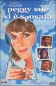Cover Dvd Peggy Sue si è sposata
