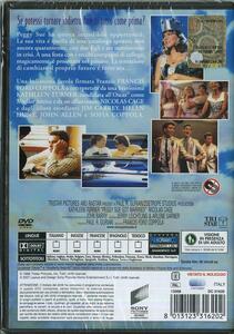 Peggy Sue si è sposata di Francis Ford Coppola - DVD - 2