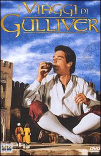 I Viaggi Di Gulliver (1960)