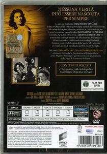 Improvvisamente l'estate scorsa di Joseph Leo Mankiewicz - DVD - 2