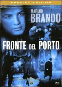 Fronte del porto<span>.</span> Special Edition di Elia Kazan - DVD