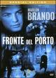 Cover Dvd Fronte del porto