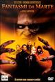 Cover Dvd DVD Fantasmi da Marte