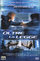 Cover Dvd DVD Oltre la legge