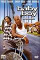 Cover Dvd Baby Boy - Una vita violenta