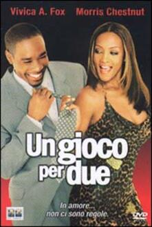 Un gioco per due di Mark Brown - DVD