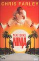 Cover Dvd DVD Mai dire Ninja