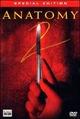 Cover Dvd DVD Anatomy 2